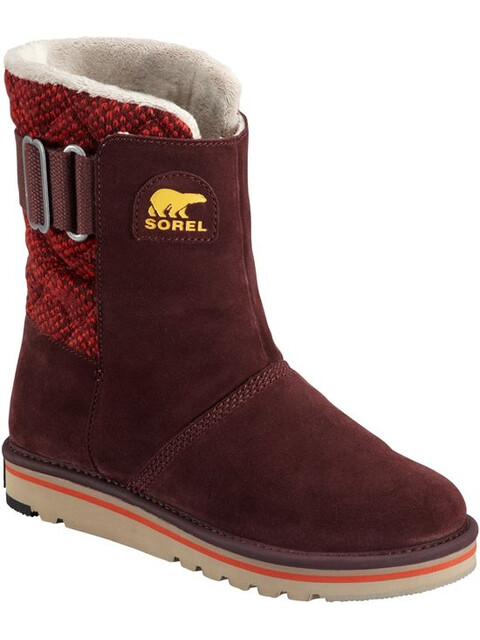 Sorel W's The Campus Madder Brown
